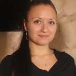 Ирина Сарбаш