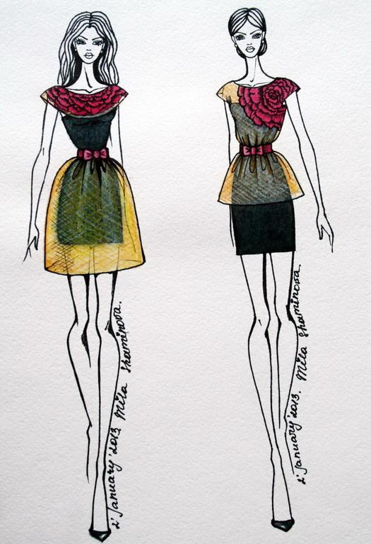 Дизайна одежды значение
