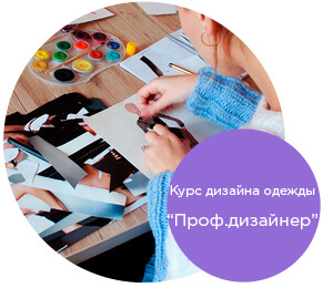 Всё о дизайне одежды